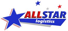 Allstar Logistics Logo